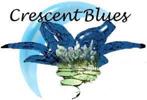 Welcome to Crescent Blues!